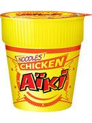 AIKI NOODLES CHICKEN 73G