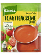 KNORR Suppenliebe TOMATES CREME