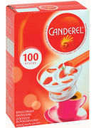 CANDEREL POUDRE STICKS 1GR - 100P