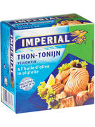 IMPERIAL THON HUILE OLIVE 200G