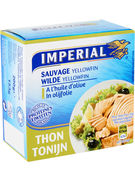 IMPERIAL THON HUILE OLIVE 100G (OV 24)