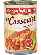 CASSOULET EXTRA 420G - 1/2 (OV 12)