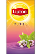 THE MENTHE 25P