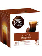 NESCAFE DOLCE GUSTO LUNGO INSO 16P 144G
