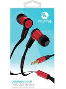 MYME HANDSFREE EARPHONES (69071)