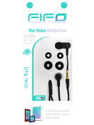 THE FINEST HANDS-FREE EAR BUDS (60101)