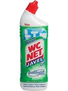 WC NET GEL JAVEL 750ML        (OV 12)