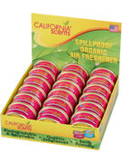 CALIFORNIA SCENTS MIX ORGANICS AIR FRESH CHERRY