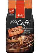 MELITTA MEIN CAFE °MEDIUM° ROAST 1KG GRAINS