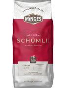 MINGES CAFE CREME SCHÜMLI 2 MILD GRAINS 1KG