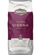 MINGES CAFE CREME KAFFEEHAUS GRAINS 1KG