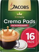 JACOBS KROENUNG 18 Pads MILD 118G 5P