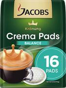 JACOBS KROENUNG 18 Pads BALANCE 118G 5P
