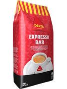DELTA CAFE 1kg grains EXPRESSO BAR 70/30