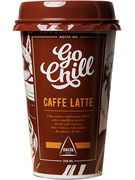 GO CHILL CAFFEE LATTE 230ML