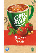 CUP A SOUP TOMATES +CR 175ML