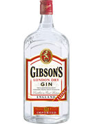GIBSON S GIN 37,5° 1L