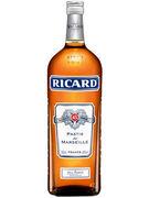 RICARD PASTIS 45° 1,5L