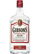 GIBSON S GIN 37,5° 70CL