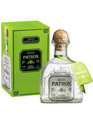PATRON TEQUILA SILVER 40° 70CL