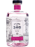 BUSS N° 509 GRAPPEFRUIT GIN 40° 70CL