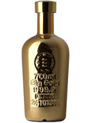 GOLD 999,9 GIN 40° 70CL
