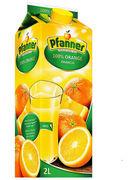 PFANNER 2L ORANGE 100%