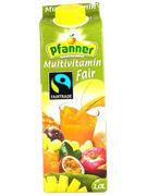 PFANNER 1L fairtrade MULTIVITAMINE