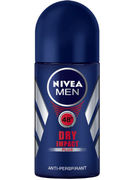 NIVEA DEO ROLL DRY MEN 50ML