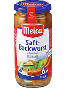 MEICA SAFT WUERSTCHEN 180G
