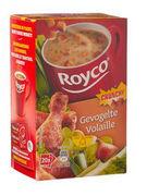 ROYCO MINUTE SOUP CRUNCHY VOLAILLE