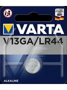 VARTA 13GA/LR44 ALKALINE 1PC (ov10)