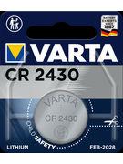 VARTA CR2430 LITHIUM 1PC (ov10)