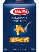 BARILLA TORSADES 500G