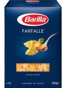 BARILLA FARFALLE 500GR N°65