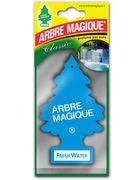 ARBRE MAGIQUE FRESH WATER