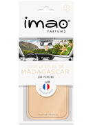 IMAO PLAQUETTE SOUS LE SOLEIL DE MADAGASCAR