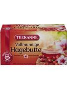 Teekanne VOLLMUNDIGE HAGEBUTTR 20P 3,5g