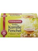 Teekanne KAMILLE - FENCHEL 20P 2g